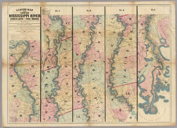 Printable Maps
