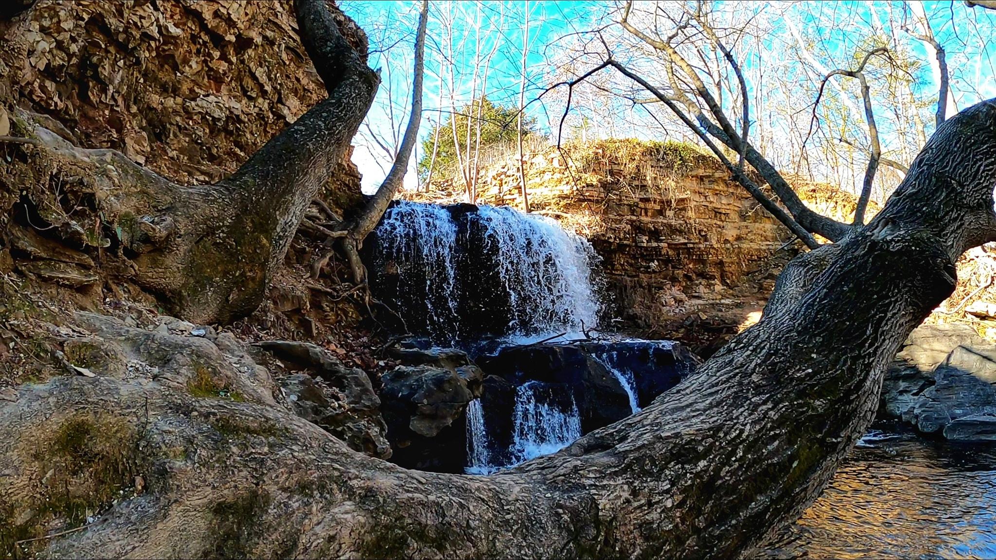 Tanyard Creek – Arkansas