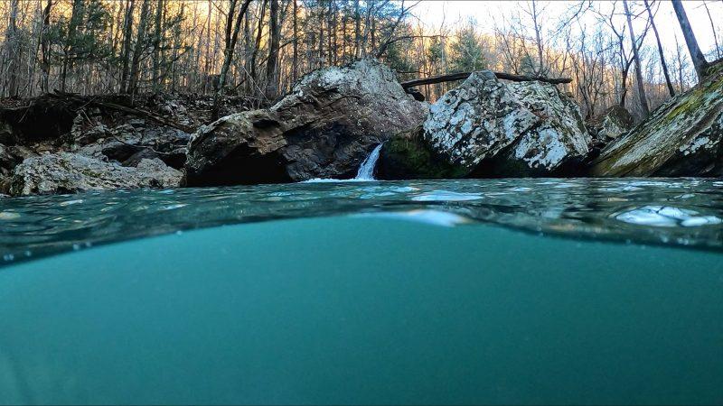 Some creek shots from yesterday exploring Newton County – Arkansas