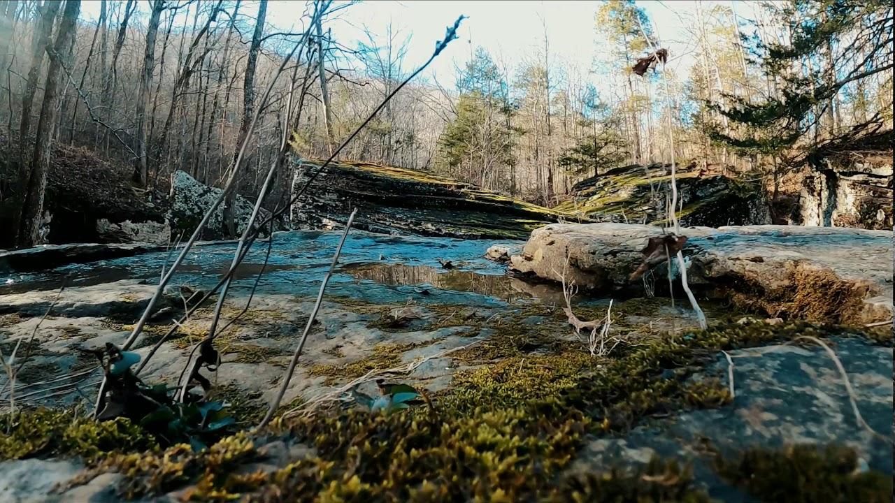 Newton County – Arkansas [Video]