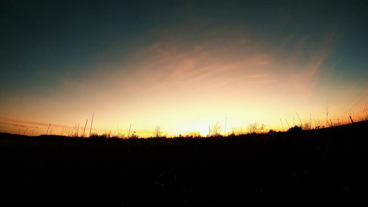 Sunset – Missouri [Video]