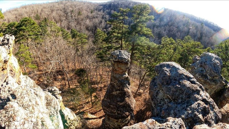 Kings Bluff – Arkansas