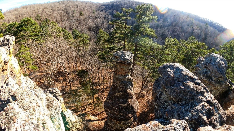 Kings Bluff – Arkansas