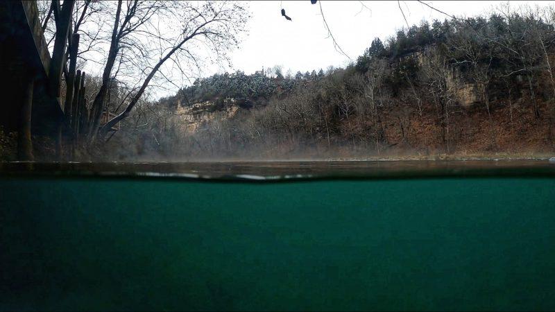 Ha Ha Tonka Spring – Missouri