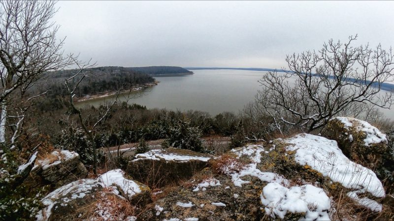 Elk City State Park – Arkansas