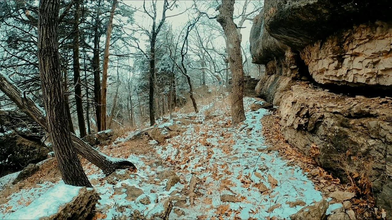 Elk City State Park – Kansas [Video]