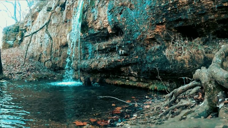 Falling Springs – Missouri [Video]