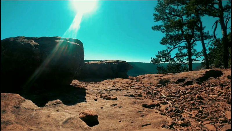 Sam's Throne – Arkansas [Video]