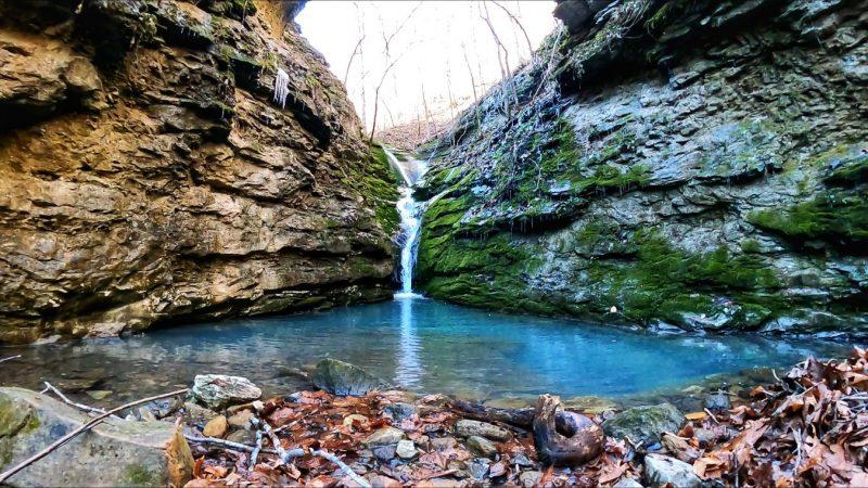 Smith Creek Preserve – Arkansas
