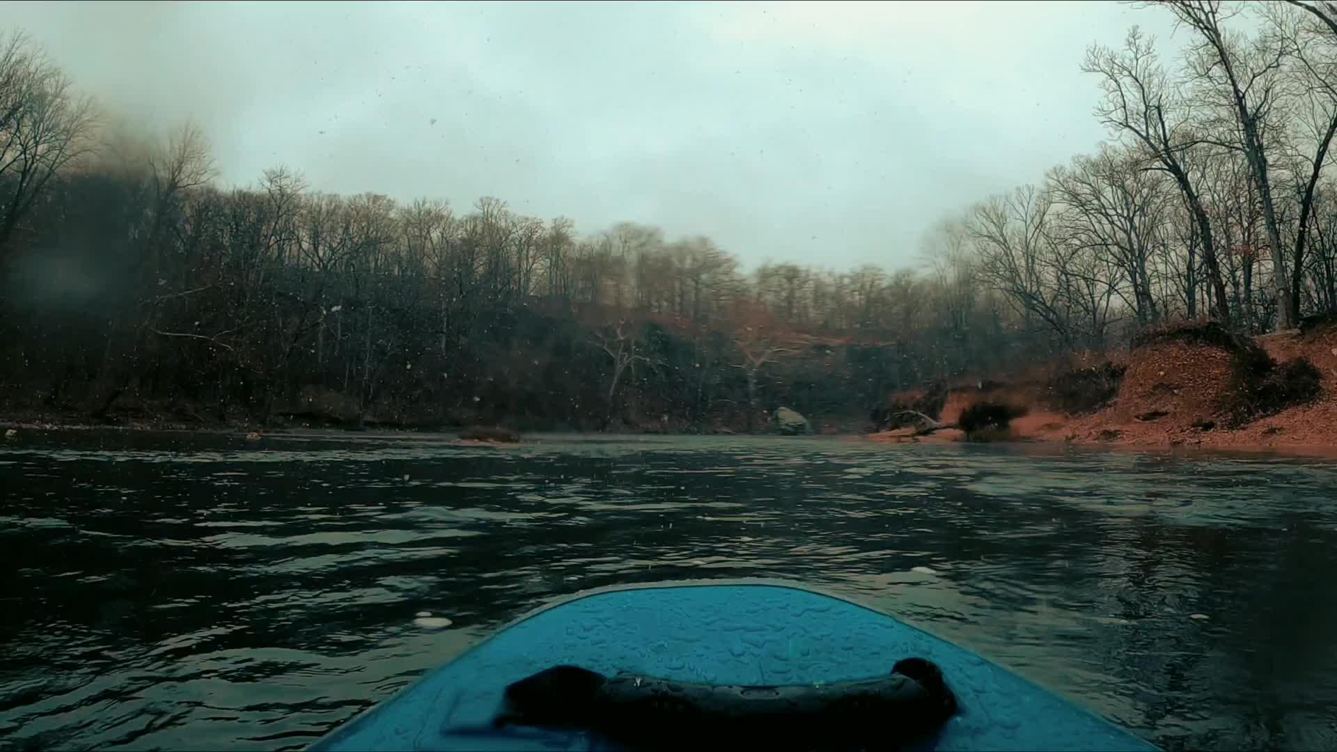 Shoal Creek – Missouri [ Jan. 2021]
