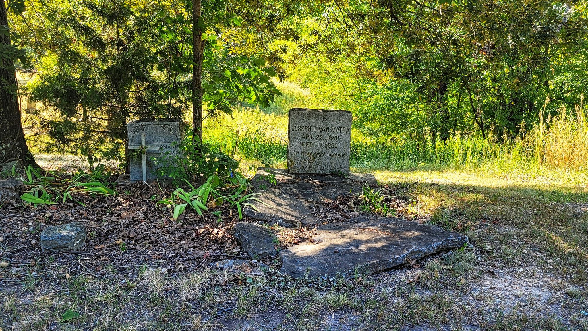 GAR Cemetery –  Sulfur Springs, Arkansas