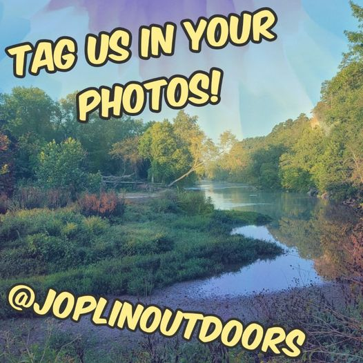 We would like to showcase your photos and videos, from anywhere in the Ozarks!