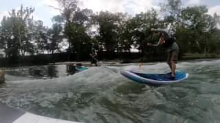 Siloam Springs Kayak Park – Arkansas