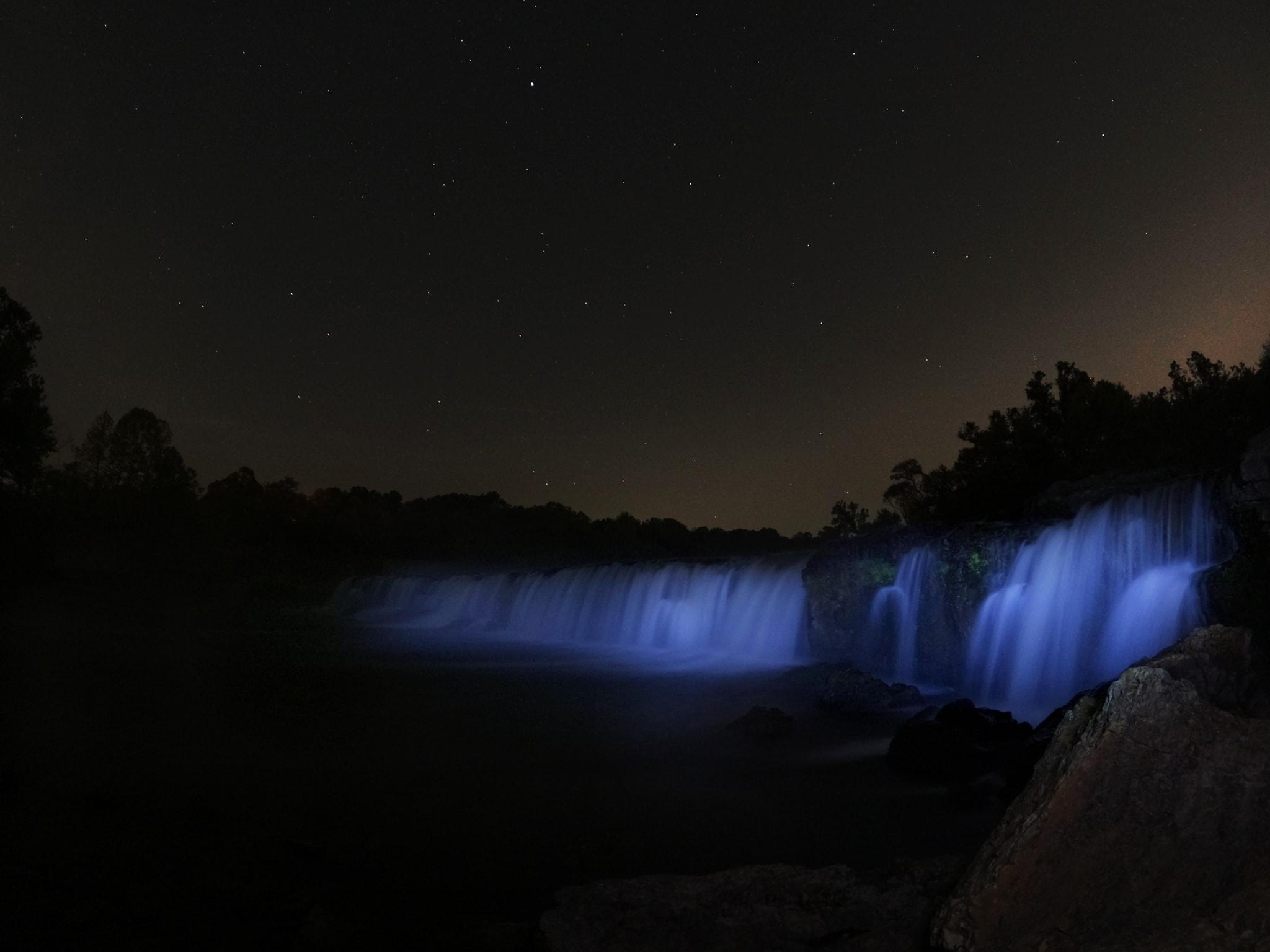 Grand Falls & Redings Mill – Missouri