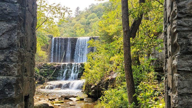 Mitchell's Mill – Arkansas