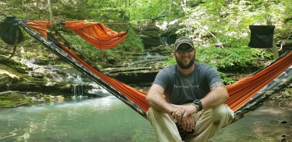Exploring with Matthew Brogan of JoplinKayak.com [VIDEO]