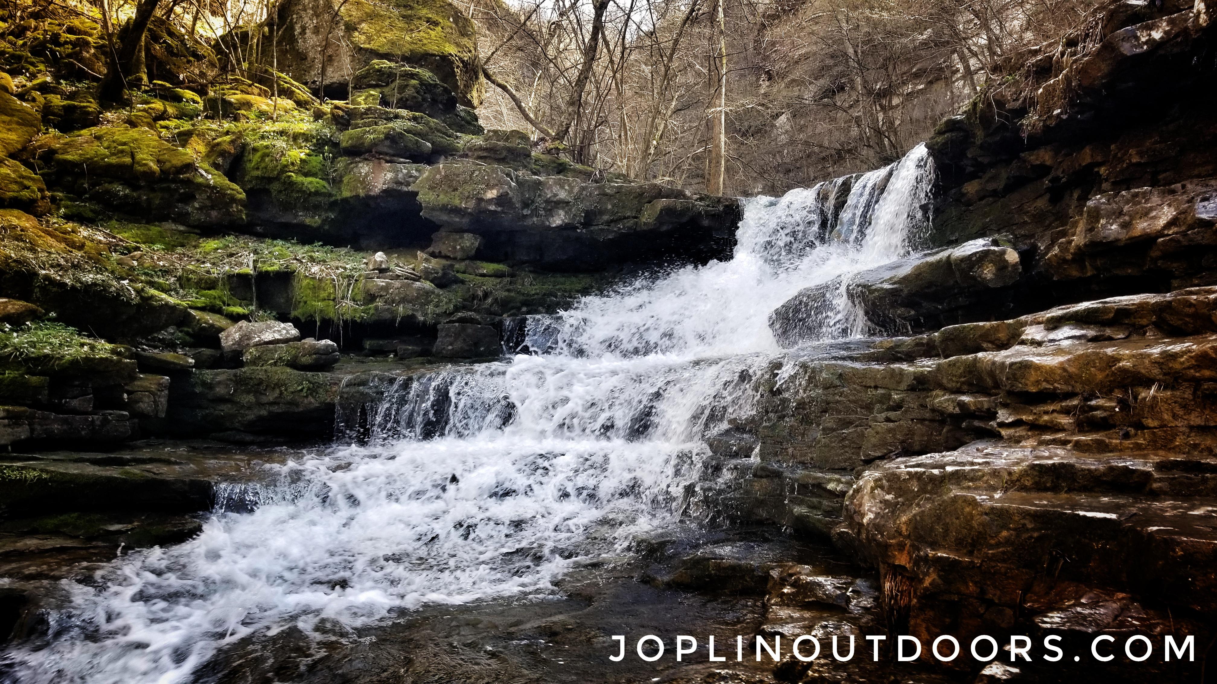 Copperhead Falls [ HD Video ]