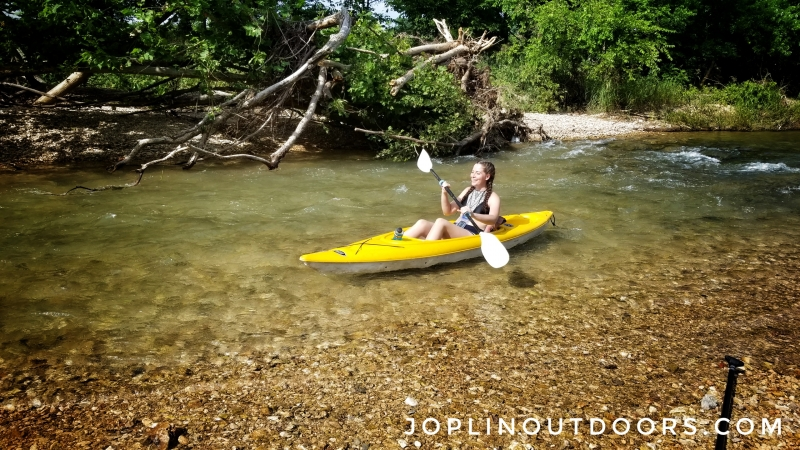 Little Sugar Creek June 28th, 2019 [Gallery]