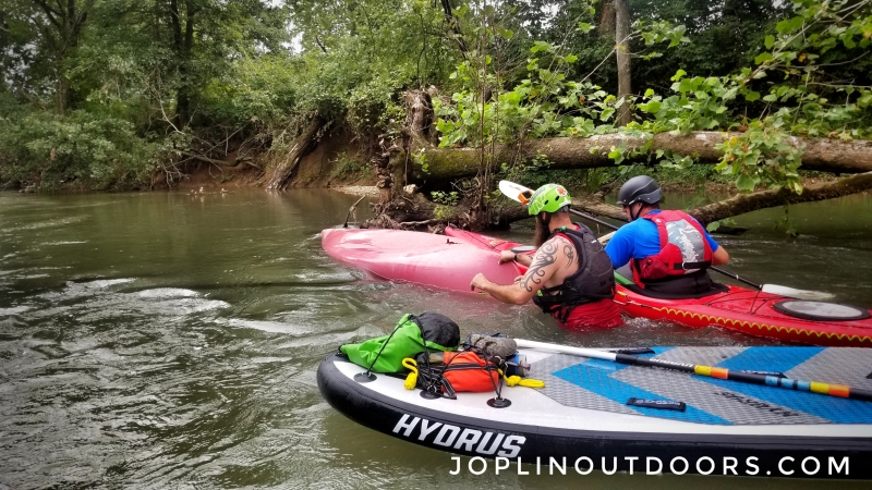 Shoal Creek Float – Aug. 23rd, 2019 [ Gallery ]
