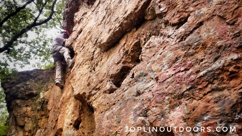 Rock Climbing Wildcat – August 31st, 2019 [ Gallery ]