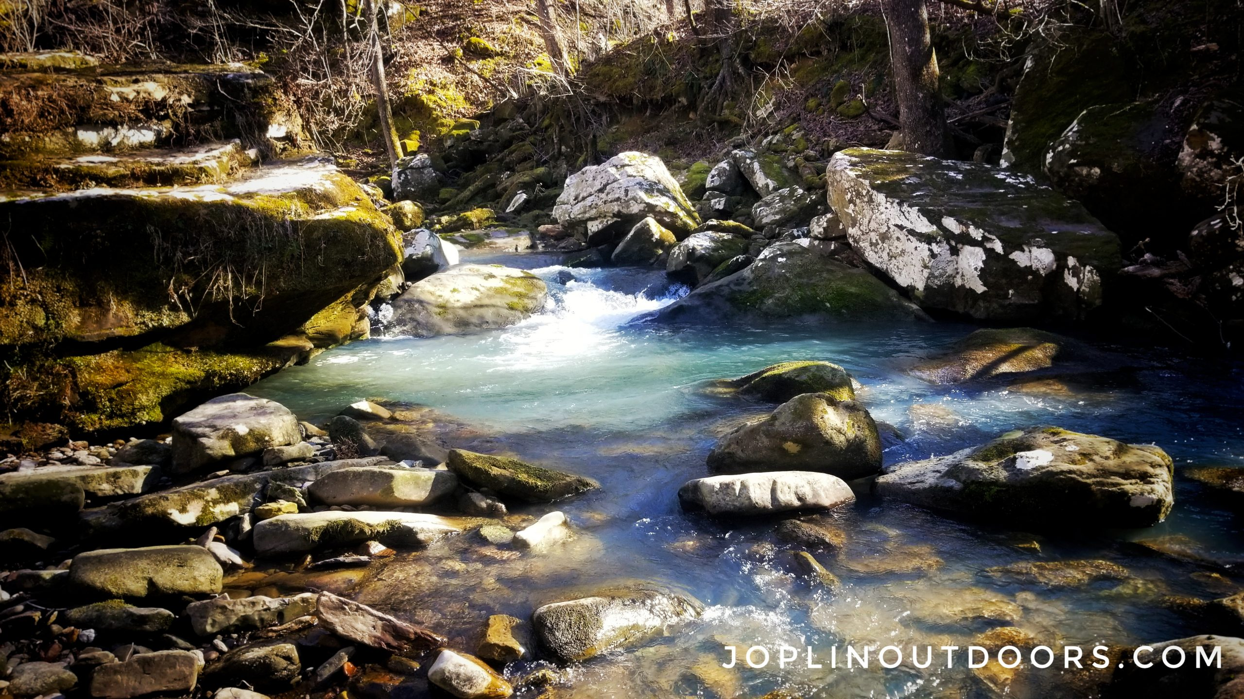 Wolf Creek – Arkansas [HD Video]
