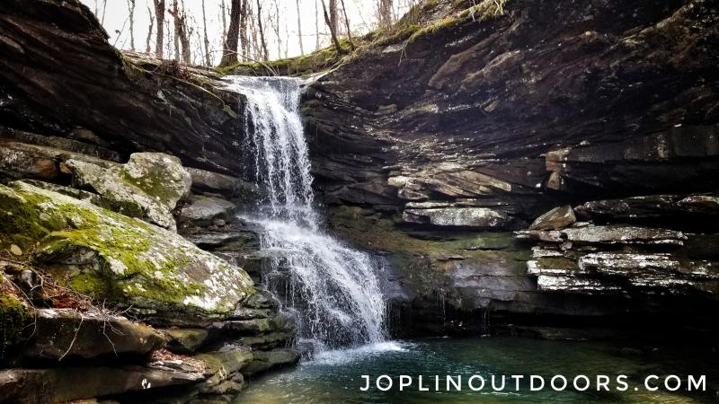 Magnolia Falls Hike