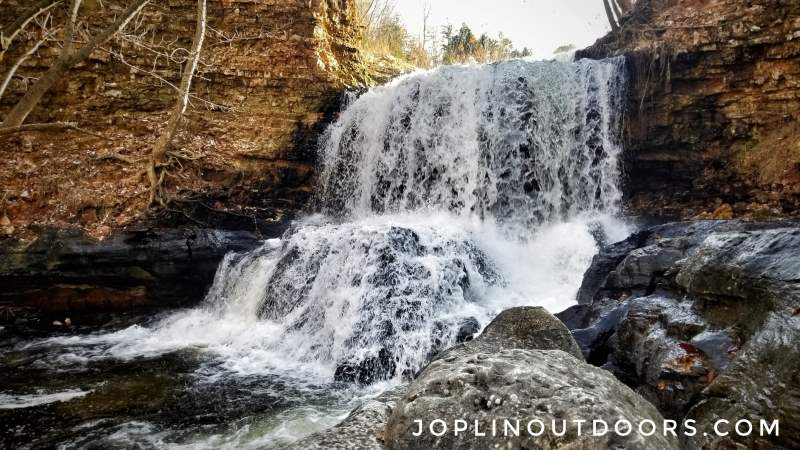 Tanyard Creek – February 15th, 2020 [ Event ]