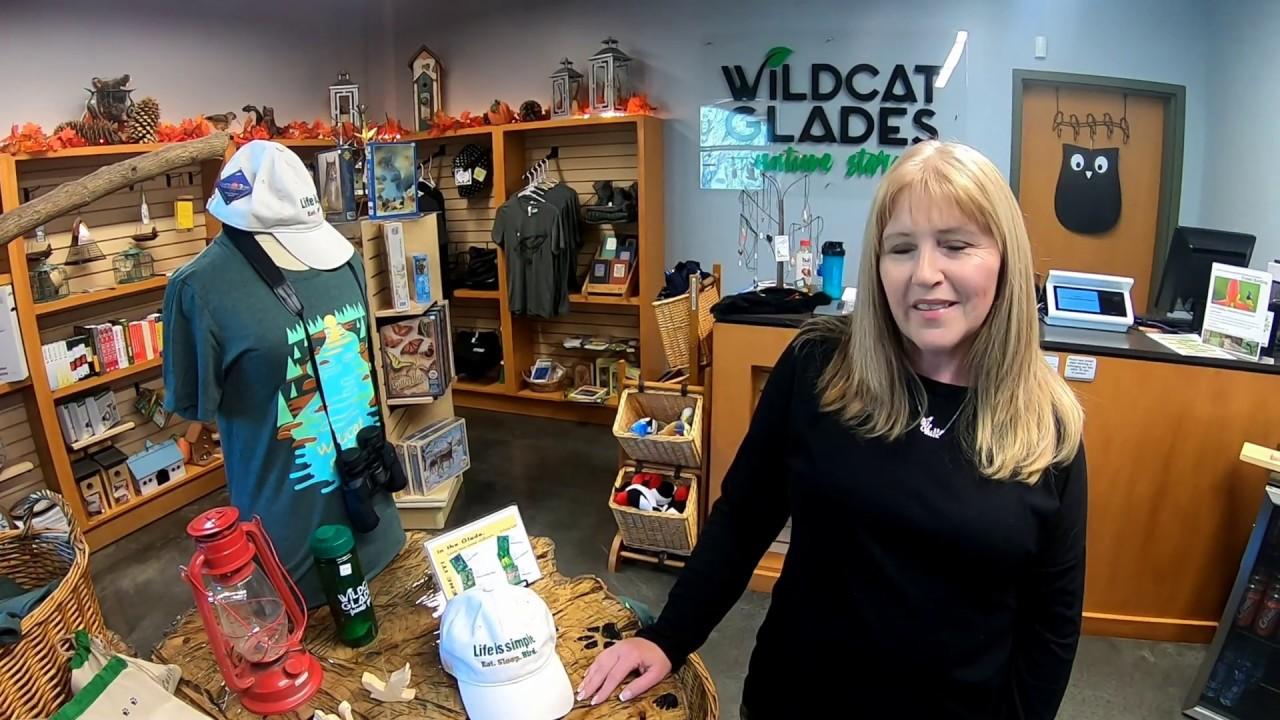 Wildcat Glades Nature Store – 2019 – Robin Standridge [ HD VIDEO ]