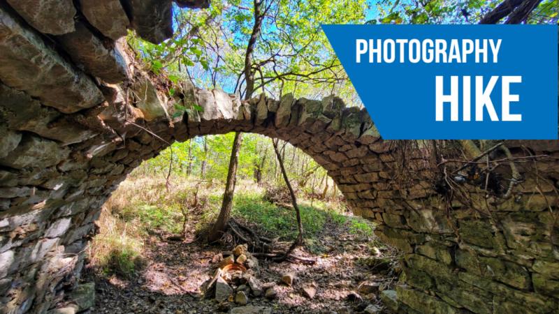 Talbot Photography Hike – November 7th, 2021 10:00AM
