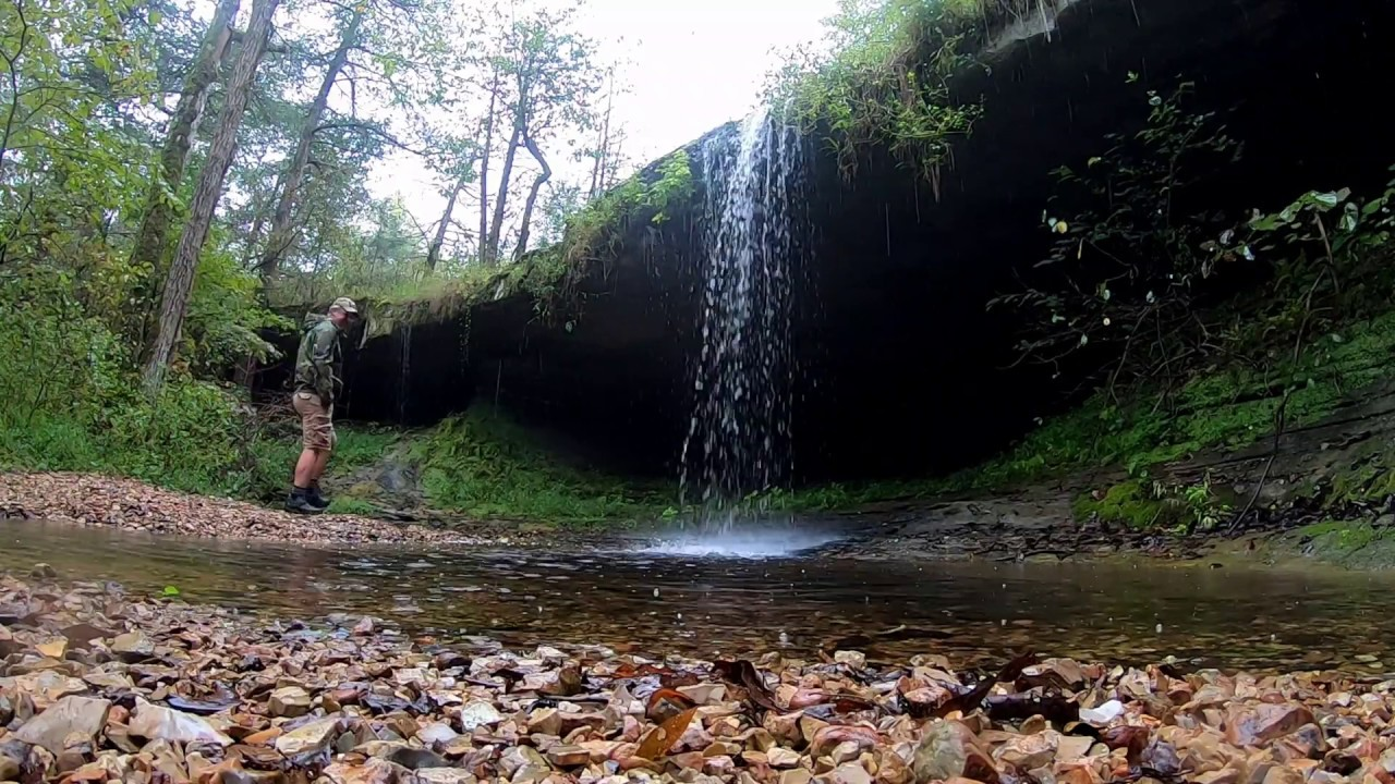 Glory B Falls [ HD VIDEO ]