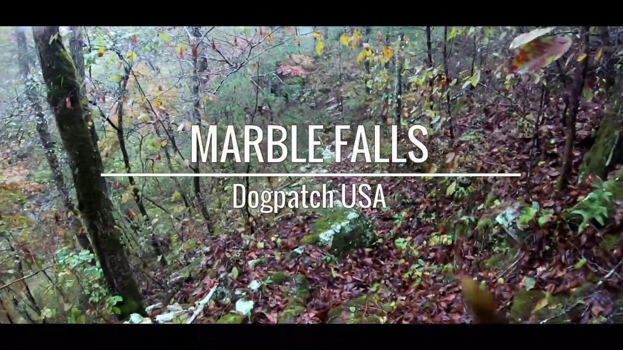 Marble Falls at Dogpatch USA – October 6th, 2019 [ HD VIDEO ]