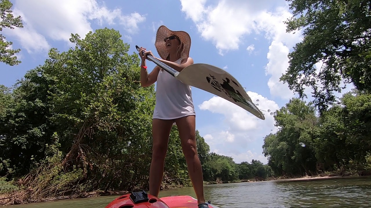 Indian Creek SUP-ing July 5th, 2019 [ HD VIDEO ]