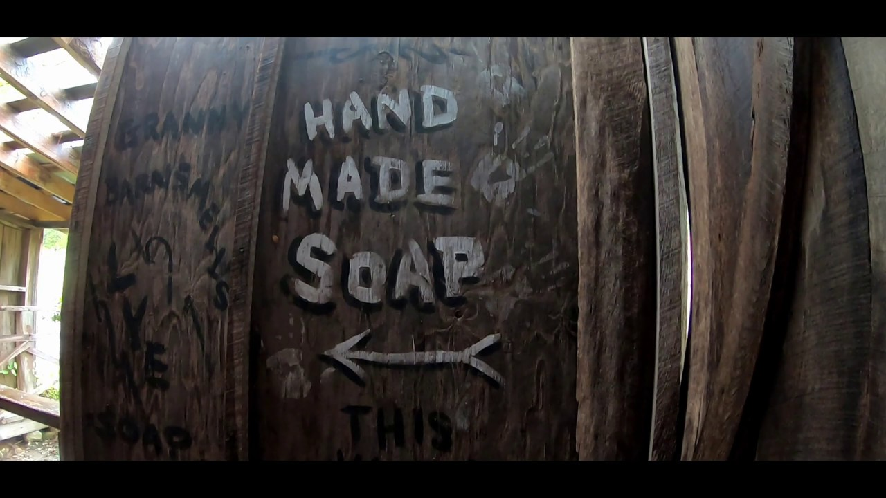 Soap Factory – Dogpatch USA [ HD VIDEO ]