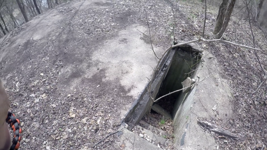 Abandoned Home on the Buffalo National River [Video]