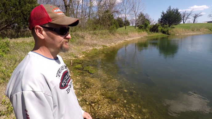 Fishing with Joshua Boothe [Video]