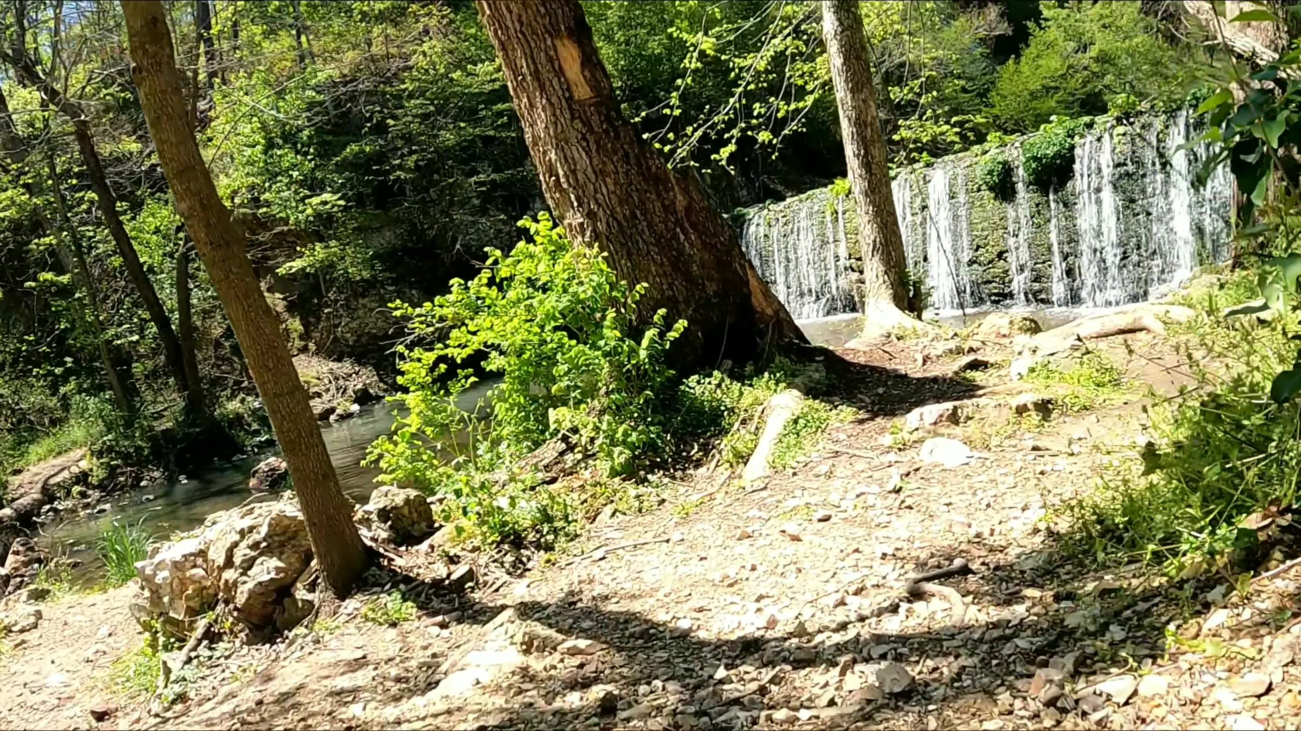 Natural Falls State Park – Oklahoma [ May 2021 ]